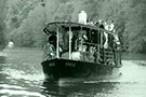 Vintage Steamboat luch & tea cruise