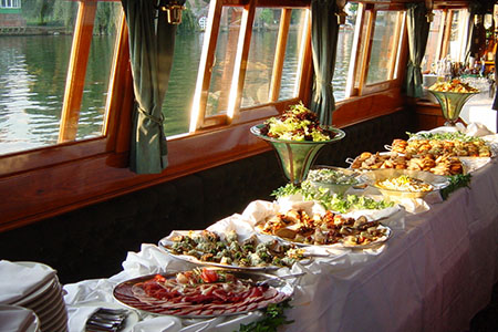 French Brothers Boat Catering image 7