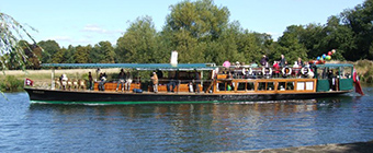 French Brothers Historic Steamboat Cruise gallery image 1