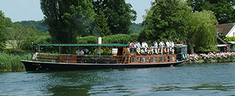 French Brothers Historic Steamboat Cruise gallery image 14