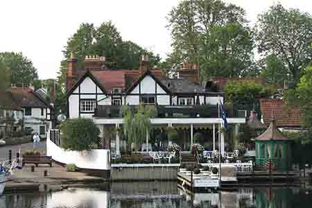 French Brothers Boats Maidenhead to Windsor Service Image 2