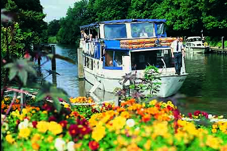 French Brothers Boats Maidenhead to Windsor Service Image 3