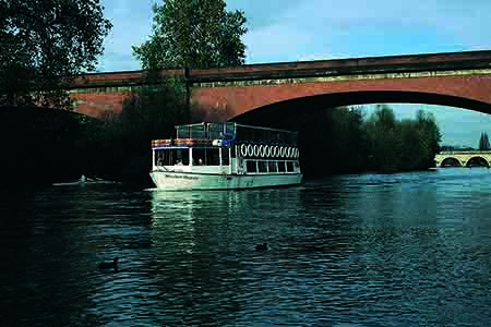 French Brothers Boats Maidenhead to Windsor Service Image 4