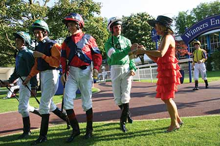 French Brothers Boats Racegoers River Package Image 4