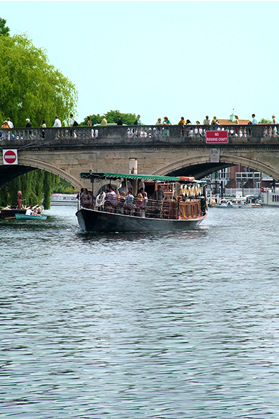 French Brothers Boat Trips
