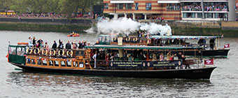 French Brothers Steamboat Tea Cruise gallery image 16