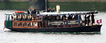 French Brothers Steamboat Tea Cruise gallery image 17