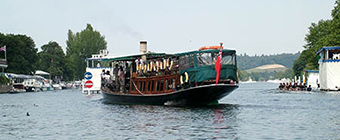 French Brothers Steamboat Tea Cruise gallery image 5
