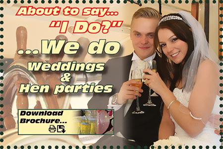 Weddings and Hen Parties